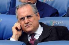 Bufera anche sulla FIGC e Claudio Lotito. Perquisita la Federazione Calcio
