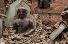 Nuovo violento terremoto colpisce il Nepal