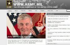 Chiuso temporaneamente sito Esercito Usa per attacco hacker: accuse alla Siria
