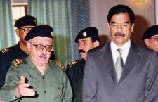 Morto in Iraq Terek Aziz. Famoso braccio destro di Saddam Hussein
