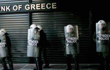 Domani banche e Borsa chiuse in Grecia in attesa del crack finanziario
