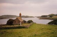Regno Unito: la criminalità in opera anche su una piccola isola con 26 abitanti. Rubati i biscotti di un emporio, mai chiuso a chiave
