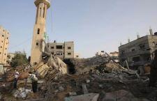 Onu denuncia crimini di guerra su entrambi i fronti nella guerra di Gaza del 2014