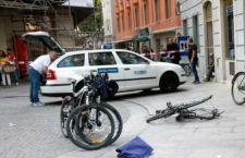 Austria: piomba deliberatamente con l'auto sulla folla a Graz. 3 morti e 34 feriti gravi