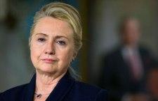 Secondo i sondaggi Usa: votando oggi, Hillary Clinton sarebbe la prima donna alla Casa Bianca