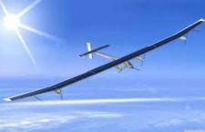 Il Solar Impulse costretto a dirottare verso il Giappone invece che puntare sulle Hawaii