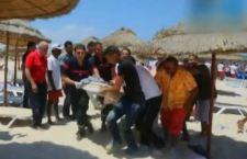 Tunisia: 39 i morti. Il Governo chiude 80 moschee di estremisti. I turisti scappano