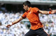 Wimbledon:  Djokovic batte Federer e vince per la terza volta