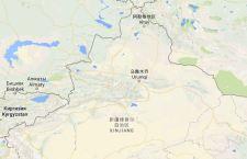 Cina: violento terremoto, 6.4 di magnitudo nello Xinijang. Notizie sui primi morti