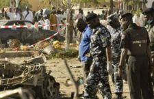 Nigeria: bambina usata come bomba umana uccide 19 persone e ne ferisce 47