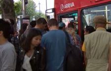 Dopo 13 anni sciopera la metro di Londra. Metropoli in tilt