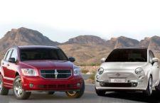Usa: multa per la Fiat Chrysler per i  richiami di vetture  difettose
