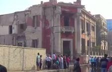 Egitto: uccisi i due terroristi ricercati per l'attentato al consolato d'Italia al Cairo