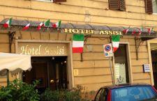 Roma: a fuoco hotel vicino Termini. Fuga dei clienti, senza conseguenze