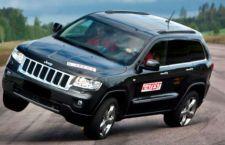 Fiat Chrysler ritira per ragioni di sicurezza 1.4 milioni di vetture negli Usa. Anche la stampa italiana se ne accorge