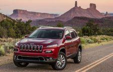 La Fiat Chrysler ritira 1,4 milioni di Jeep Cherokee e finalmente i giornali italiani ne parlano