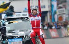 Dopo la calciopoli, torna il doping al Tour. Positivo Luca Paolini, escluso dal Giro di Francia