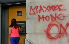 Tra poche ore il verdetto della Grecia sul debito e sull'euro