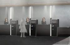 Giappone: arriva l'hotel gestito da robot e da umanoidi