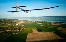 Solar Impulse: batte ogni record. 8.000 km senza scalo e…senza benzina
