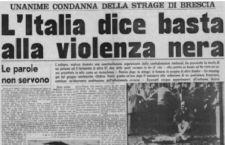 41 anni per trovare i colpevoli della strage di Brescia. Fascisti e uomini collegati ai cosiddetti servizi deviati