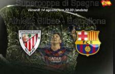 Clamorosa sconfitta del Barcellona a Bilbao: perde 4 a 0 nell'andata di finale della Coppa del Re