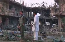Afghanistan: fortissima esplosione uccide 8 persone e ne ferisce 400. Molti i bambini coinvolti