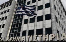 Riapre la Borsa di Atene e perde subito il 22%. Poi, si assesta sul meno 18%