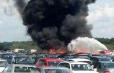 Precipita aereo dei Bin Laden. Morte matrigna e sorella di Obama. Volavano da Malpensa