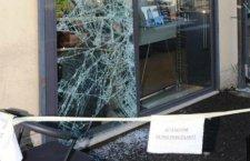 La Cgia denuncia il boom di furti ed altri reati a danno di negozi ed artigiani