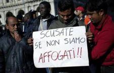 Migrati ed Europa: perché non è vero che è un problema solamente italiano-  Gli ultimi dati smentiscono tanti luoghi comuni