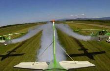 Altro scontro aereo in Svizzera. Un morto. Settimana terribile per gli airshow