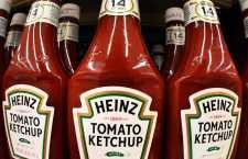 Israele: scoppia la guerra del Ketchup contro la Heinz perché ha poco pomodoro