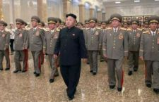 Venti di guerra tra le due Coree: il Nord chiama alla mobilitazione