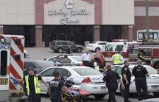 Usa: nuova sparatoria a Nashville. In un cinema, ucciso aggressore. Tre feriti