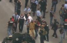 Usa: nero ucciso a St Louis nel corso di una sparatoria con la polizia. La gente scende in strada per protesta