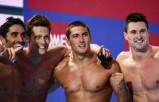 Mondiali di nuoto: terza medaglia alla Cagnotto. Bronzo per la staffetta