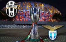 """Shanghai: la Juve conquista la Supercoppa in """"salsa cinese"""". 2 a 0 alla Lazio"""