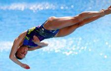 Tania Cagnotto conquista anche il bronzo nel trampolino da 3 metri dopo l'oro da quello di 1 metro