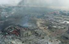 Tianjin: aumentano le vittime delle esplosioni. 85 i morti. Molti feriti restano gravi