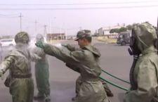 Tianjin: torna pericolo chimico. Trasferita la popolazione nel raggio di 3 km dal luogo dell'esplosione