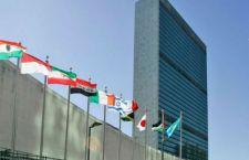 Anche le bandiere dei palestinesi e del Vaticano sventoleranno all'Onu