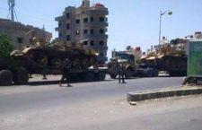 Siria: strage con autobomba di drusi nel sud del paese. Almeno 27 morti e numerosi feriti