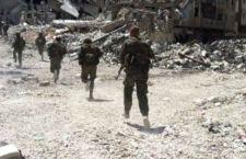 Siria: tregua di 4 giorni in alcune zone del Paese. Già fallita nel luglio scorso