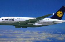 Prosegue sciopero piloti Lufthansa lasciando a terra 1000 aerei