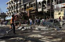 Iraq: due attentati Isis a Baghdad fanno 10 morti e 55 feriti