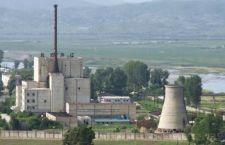 La Corea del Nord sfida Usa e il mondo: riattivato impianto nucleare chiuso nel 2007
