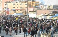 Turchia: 30 morti in una città ai confini con l'Iraq negli scontri con i curdi. La popolazione sostiene che sono civili