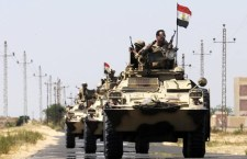 Egitto: strage di turisti per errore. 12 morti. 10 feriti. Scambiati per terroristi
