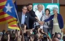 Spagna: mezza sconfitta e mezza vittoria degli indipendentisti in Catalogna anche se hanno più seggi